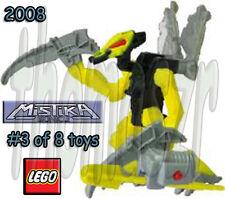 BITL figure/toy #3 - BIONICLE MISTIKA  - McDonald's McD /LEGO (2008) *NIOP