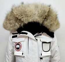 CANADA GOOSE SNOW MANTRA SMALL PARKA JACKET MADE in CANADA 100% AUTHENTIC