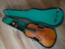 4/4 Violine Geige doppelte Einlagen