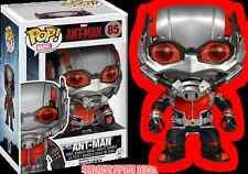 Pop! Marvel Ant-Man Glow in The Dark Vinyl Figure Funko