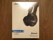 Bose SoundLink On-Ear Bluetooth Wireless Headphones for Apple Devices - Black