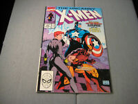 X-MEN #268 (1990, Marvel) MID GRADE