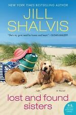 Lost and Found Sisters by Jill Shalvis (2017, Paperback)