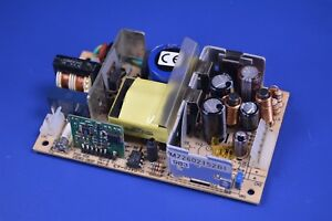 Input Voltage 90 VAC 264 VAC Dual Output 5 VDC + 24 VDC 45W Power Supply
