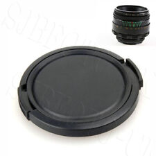 49MM SIDE-PINCH CLIP-ON FRONT LENS CAP ONLY for Helios 44-2 Lens 58mm f2 Zenit