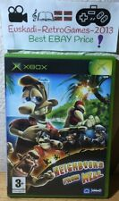 """""""Neighbours from hell"""" - (Completo) - XBOX - PAL ESP."""