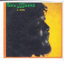 PABLO MOSES - A SONG - ISLAND - MANGO - DEEP ROOTS LP