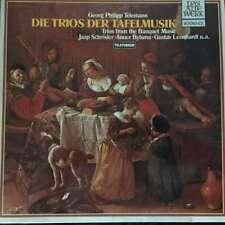 Jaap Schröder, Anner Bylsma, Gustav Leonhardt -  Vinyl Schallplatte - 172122