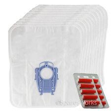 SMS Tipo P Sacchetti e Kit Filtro Per Bosch per aspirapolvere + 10 freschi