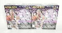 2019-20 Panini Illusions Basketball NBA Mega lot of 2 Boxes IN HAND zion? Ja?