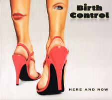 Birth Control ‎– Here And Now  CD NEW
