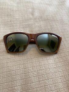 Vuarnet Vintage Sunglasses circa 1983