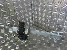 2004 MERCEDES A CLASS W168 A140 NS PASSENGER LEFT REAR WINDOW MOTOR REGULATOR