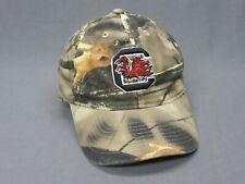 South Carolina Gamecocks Lost Camo Hat Ncaa
