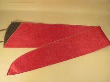 Long Gun Rifle Sleeve Sock Durable Lightweight Case Cover Pink Croc