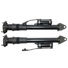 Fits MERCEDES GL/ ML-CLASS 1663260500/ 1663200130--Rear pair Air Shock Absorber