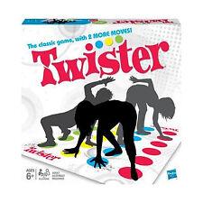 Hasbro 98831100 Twister Kinderspiel