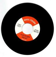 "DORIS TROY I'll Do Anything   NORTHERN SOUL 45 (SOUL TRIBE) 7"" VINYL 60s"