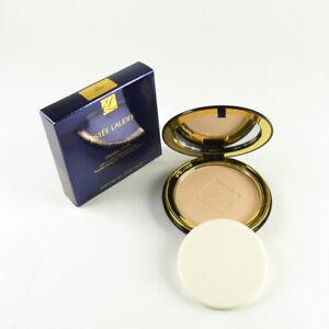 Estee Lauder Double Matte Oil-Control Pressed Powder 01 LIGHT - 14 g / 0.49 Oz.