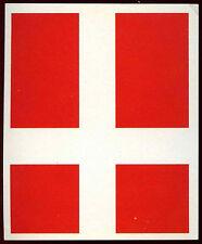 Denmark #210 Orbis World Cup Football 1990 Sticker (C234)