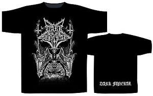 DARK FUNERAL - Baphomet T-Shirt