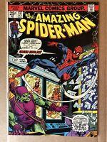 AMAZING SPIDER-MAN #137 (1974) Green Goblin!! Beautiful High Grade!