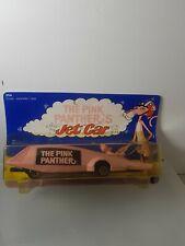 DINKY PINK PANTHER JET CAR              P/9