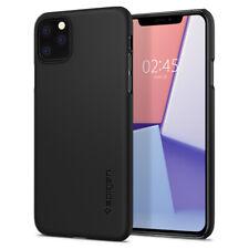 Spigen iPhone 11 Pro Max Case Thin Fit Black