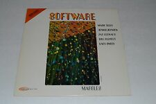 Software - Marbles - Headfirst Records HF-9707 - Mark Colby FAST SHIPPING!~