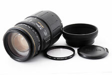[As Is] Sigma AF APO Macro 70-300mm f/4-5.6 Zoom Lens for Canon EF from Japan