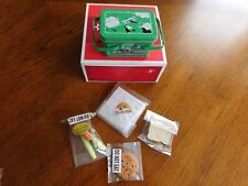 AMERICAN GIRL KIT BEFOREVER SCHOOL LUNCH SET NEW IN BOX FREE SHIPPING RETIRED