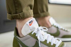 Nike Air Tailwind 79 Trainers Size UK 9 Brand New Boxed EU 44 Legion Green