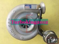 GENUINE HOLSET HX35W 4051138 4050297 CUMMINS 6BT 5.9L 160 180HP Turbocharger