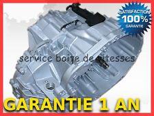Boite de vitesses Renault Master 3.0 DCI  PF6052 12 mois de garantie