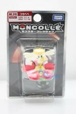 Takaratomy Official Pokemon x and Y Mc-018 Flabebe Action Figure (s1g)