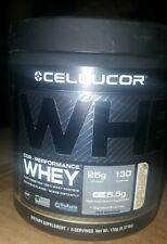 Super Potent 25g 100% Whey Protein by Cellucor Cor-Performance 5 servings