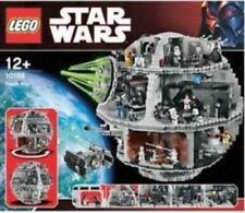 LEGO Star Wars Morte Nera (10188) non aperto Nuovo di zecca.