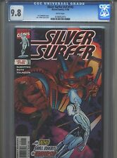 Silver Surfer v3 #145 CGC 9.8 (1998) Highest Grade