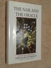 Theodore Sturgeon Nail and the Oracle 1st Edn USHC Complete Stories Volume 11