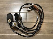 New listing Us Divers Aqua Lung Conshelf Xiv Scuba Gear Oceanic Dive Compass Regulator Parts