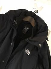 NORTH FACE Flight Series MENS JACKET COAT S Small With Removable FLEECE TOP