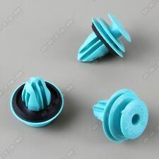 10x mitsubishi lancer pajero revestimiento interior clip de fijación mu000571