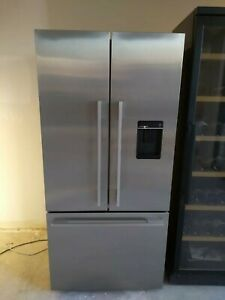 Fisher & Paykel RF522ADUX5 519L French Door Refrigerator
