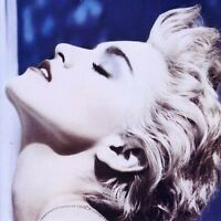 Madonna - True Blue [New CD] Rmst