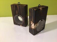 Carpenter Bee Traps Set Of 2 Minimalist New No Jar Design Trap Wood Boring
