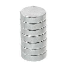 Paquete De 20 fuerte Disco Redondo Imanes de Neodimio Imán de 10 X 3 mm