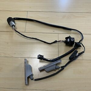 OEM 2013-18 Chevrolet Cruze Rear View Back Up Camera with truck switch harness