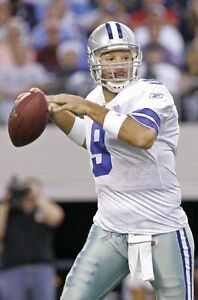 {24 inches X 36 inches} Tony Romo Poster #2 - Free Shipping!