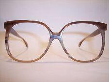 Brille aus Büffelhorn/Naturhorn/Bufallo Horn für Edelnerds von ROBERT LA ROCHE