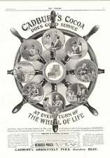 1905 It Fits The Occasion At Every Turn Of The Wheel Of Life